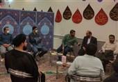 گامهای میدانی محرومیتزدایی؛ منتخبین شورای ششم مشهد در حاشیه شهر حضور یافتند