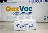 ورود دهمین محموله واکسن تهیه شده توسط جمعیت هلال احمر