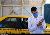 نوبتدهی واکسن کرونا برای رانندگان تاکسیهای اینترنتی آغاز شد