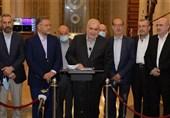 """""""الوفاء للمقاومة"""": لتشکیل حکومة تُطمئن اللبنانیین ولا تترکهم رهینة المافیات"""