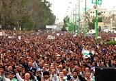 یمنیها برای جشن «روز ولایت» آماده میشوند