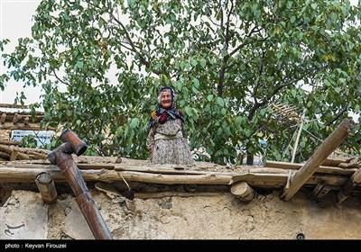 هورامان یا اورامان در استان کردستان