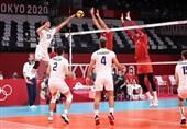 لحظه با لحظه با نتایج روز ششم المیک 2020 توکیو| نمایش دور از انتظار والیبال ایران مقابل کانادا با واگذاری 2 ست