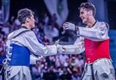 المپیک 2020 توکیو| خداحافظی اسطوره تکواندوی کره جنوبی