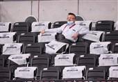 المپیک 2020 توکیو| داورزنی: نباید که همه بازیها را ببریم/ کانادا چیزی برای از دست دادن نداشت