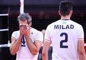 Tokyo 2020: Canada Volleyball Team Beats Iran
