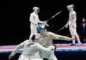 المپیک 2020 توکیو| درخشش پاکدامن برابر ایتالیاییها/ علی یک تنه جنگید