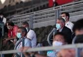 صالحیامیری: مطمئنم که تیم ملی والیبال در المپیک پاریس روی سکو میرود