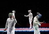 المپیک 2020 توکیو| اعتراض کمیته ملی المپیک ایران به IOC/ محرومیت داور مسابقه ایران - ایتالیا