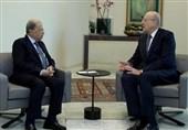 چهارمین دیدار میقاتی با عون درباره ساختار تشکیل دولت لبنان