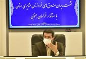بزرگترین مشکل ما عدم اطلاع رسانی درست و معرفی جامع ظرفیتها در داخل و خارج استان است