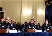 'This Is How I'm Going to Die': Officers Share US Capitol Attack Testimonies