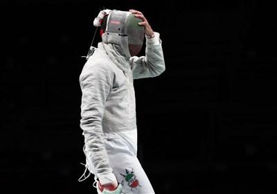 المپیک 2020 توکیو| شمشیربازی و آرزوهایی که بر باد رفت/ ناداوری یا پسرفت؟!