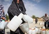 کمبود منابع آب در 7 روستای بروجرد بحران ایجاد کرده است