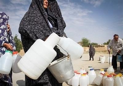 """پروژه آبرسانی """"بن ـ بروجن"""" همچنان بینتیجه/ 450000 نفر در استان چهارمحال و بختیاری آب شرب مناسب ندارند + فیلم"""