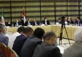 Speaker Urges Push to Facilitate Iran-Syria Private Sector Trade