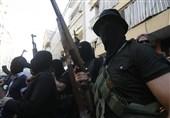 درگیری مسلحانه در جنین/ شهادت یک فلسطینی در نابلس