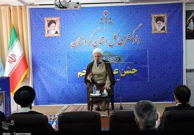 نماینده ولیفقیه در استان کردستان: واقعه غدیر نقش سرنوشتسازی در تعیین مسیر آینده اسلام داشته است