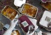 200 هزار پرس اطعام علوی توسط خادمیاران رضوی در تهران توزیع میشود