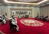 «وانگ ایی» در دیدار با طالبان: در امور داخلی افغانستان دخالت نمیکنیم