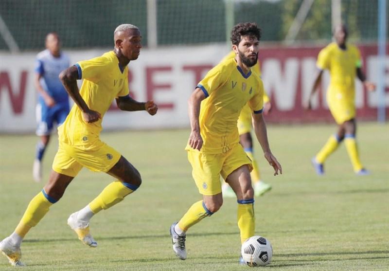 انتخاب سرمربی جدید النصر تا پایان هفته