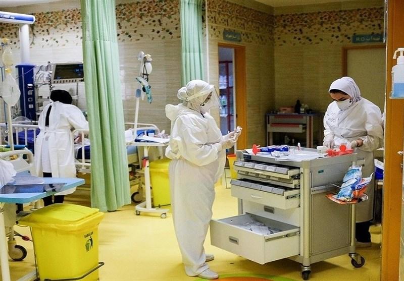 ایران پنجمین کشور جهان از نظر ابتلای روزانه به کرونا/ وضعیت قرمز بیمارستانها و جولان ویروس دلتا در کشور