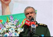 IRGC General: Enemies Dare Not Take Military Action against Iran