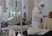 افزایش مجدد روند ابتلای روزانه به کرونا در روسیه