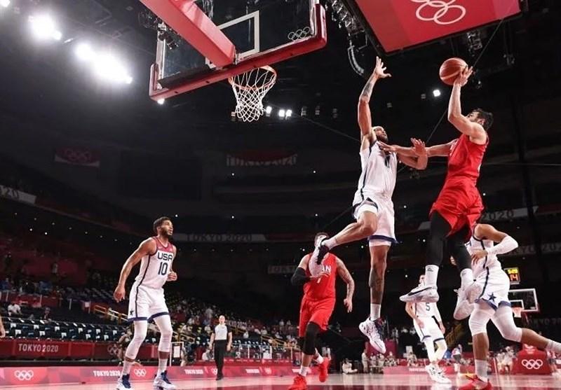 المپیک 2020 توکیو| فاصله بسکتبال ایران با آمریکا؛ نداشتن بازیکنانی با تجربه حضور در NBA