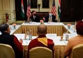 دیدار بلینکن و نماینده دالایی لاما با هدف تحریک چین
