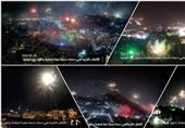 آغاز جشن عید سعید «غدیر» در یمن