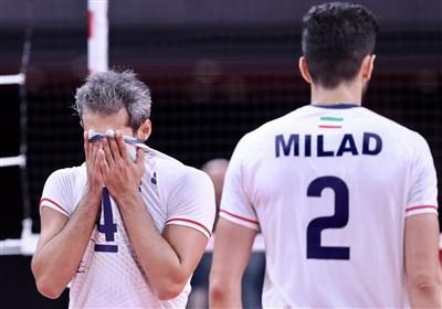 المپیک 2020 توکیو| شکست، ناکامی و حذف؛ کلیدواژههای کاروان ایران در روز ششم