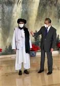 ملا برادر در چین: طالبان حاضر است برای ایجاد یک ساختار سیاسی فراگیر تلاش کند