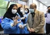 زالی: مراجعه مبتلایان کرونایی در تهران به بیمارستانها 3درصد کاهش یافت/ توزیع دارو و سرم در داروخانهها بهتر شد