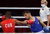 Iran to Send 10 Boxers to AIBA Men's World Boxing Championships
