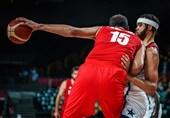 المپیک 2020 توکیو| گزارش سایت آمریکایی از تقابل با بسکتبال ایران؛ حریف، دفاعی نداشت، هیچ دفاعی!