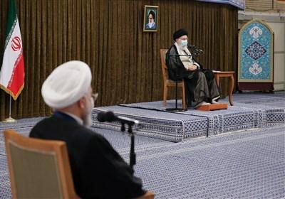 Ayatollah Khamenei Reiterates Untrustworthy Nature of West