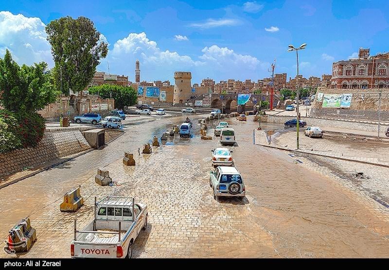 صنعاء قدیم؛ موزه زنده زخم خورده از متجاوزان سعودی/ گزارش اختصاصی
