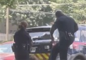 Video Shows Atlanta Police Officer Kicking Handcuffed Woman in Face