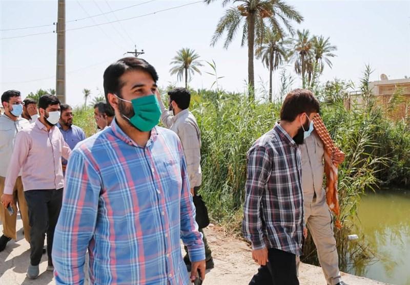 هیئت , استانداری خوزستان , مداحی ,