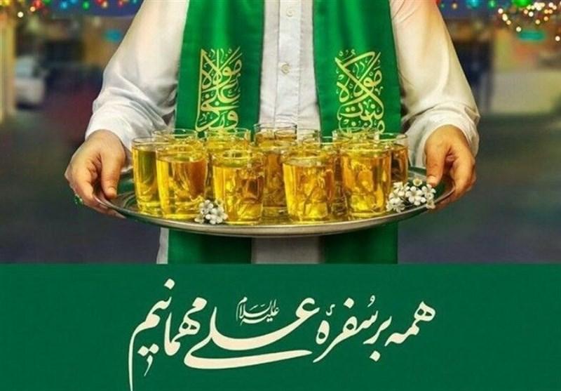 «جانم فدای حیدر»؛ نمایی از جشن عید غدیر در پاکستان/ رمز عدالت جهان یا علی، علی علی(ع) + فیلم