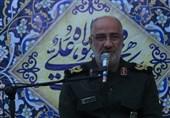 فرمانده سپاه استان مرکزی: بسیج در مسیر خدمترسانی به مردم متوقف نخواهد شد