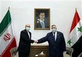 قالیباف: انتخاب بشار اسد یک پیروزی بزرگ برای مردم سوریه است
