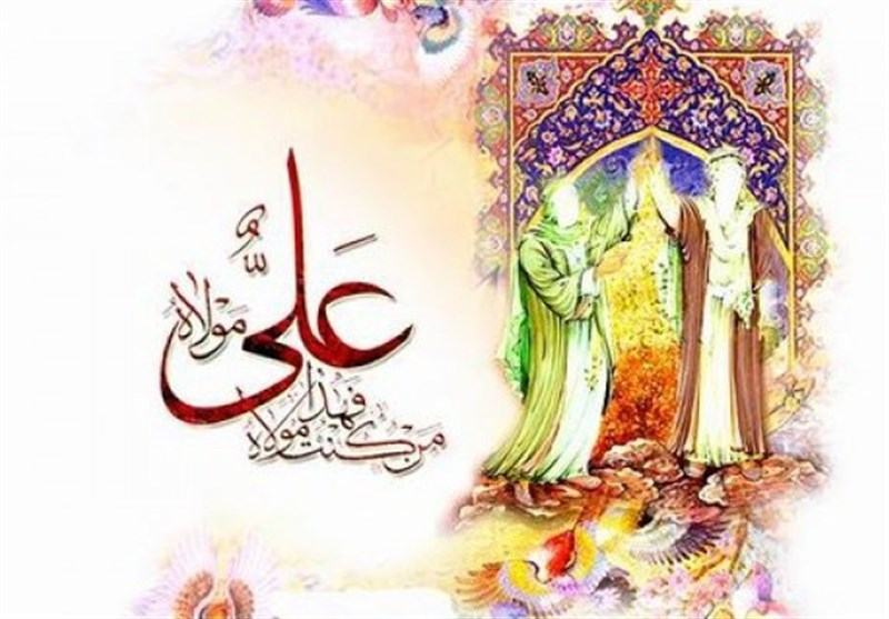 """سرودههایی در مدح """"حضرت علی"""" (ع): حاکمی مثل علی در دل این امت نیست، جز علی هیچکسی لایق این خلعت نیست"""