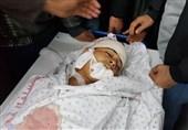 استشهاد طفل فلسطینی برصاص العدو الاسرائیلی ببیت أمر فی الضفة المحتلة