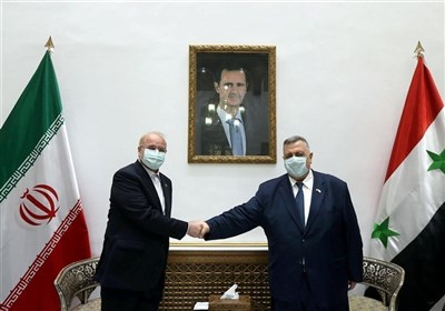 Iran's Speaker Qalibaf Stresses Enhanced Economic Ties among Axis of Resistance Countries