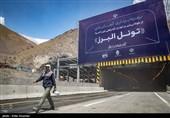 استاندار البرز: آزادراه تهران ـ شمال سال 1401 در منطقه استان البرز زیر بار کامل ترافیک میرود
