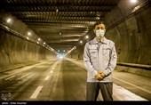 فتاح: تونل البرز یکی از پیچیدهترین پروژهها در غرب آسیا بود/ به وعده خود عمل کردیم