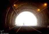 عوارض تونل 4000 میلیارد تومانیالبرز صرف مناطق محروم میشود