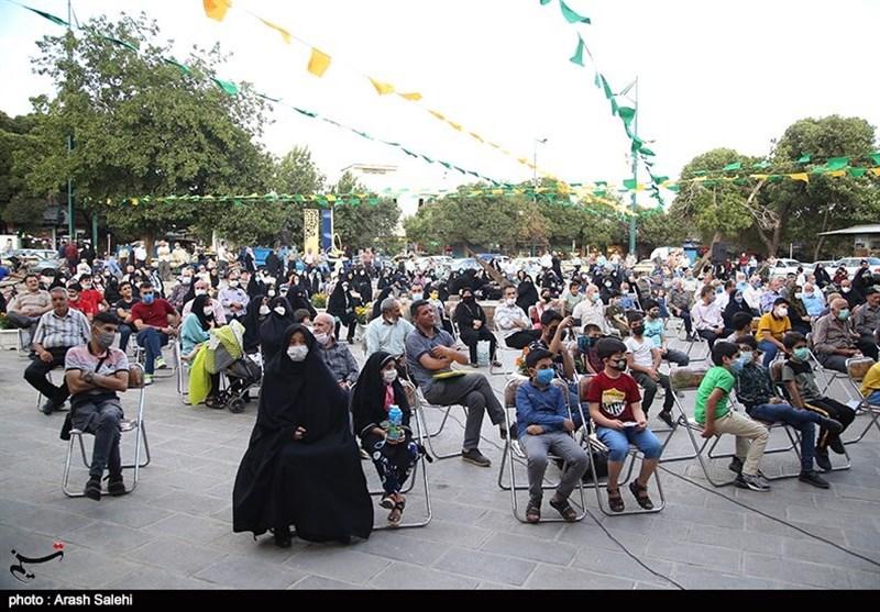 غدیر خم | عید غدیر خم , استانداری قزوین ,